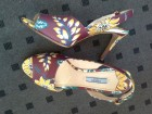 Prada sandale, original