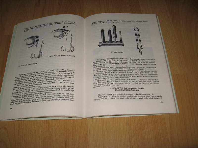 Praktikum iz otorinolaringologije