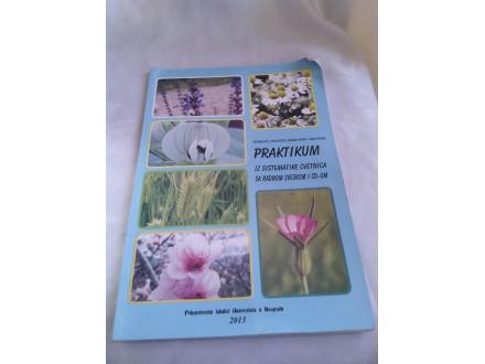 Praktikum iz sistematike cvetnica