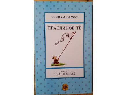 Praslinov Te  Bendžamin Hof