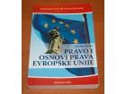 Pravo i osnovi prava Evropske unije, Gordana Gasmi