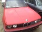 Prednja hauba za BMW e30