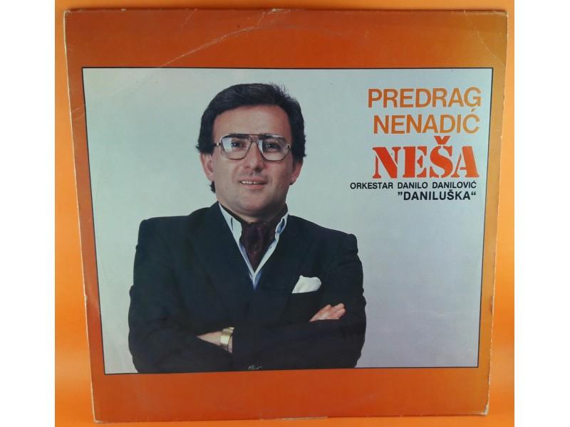 Predrag Nenadić Neša – Predrag Nenadić Neša, Mint, LP