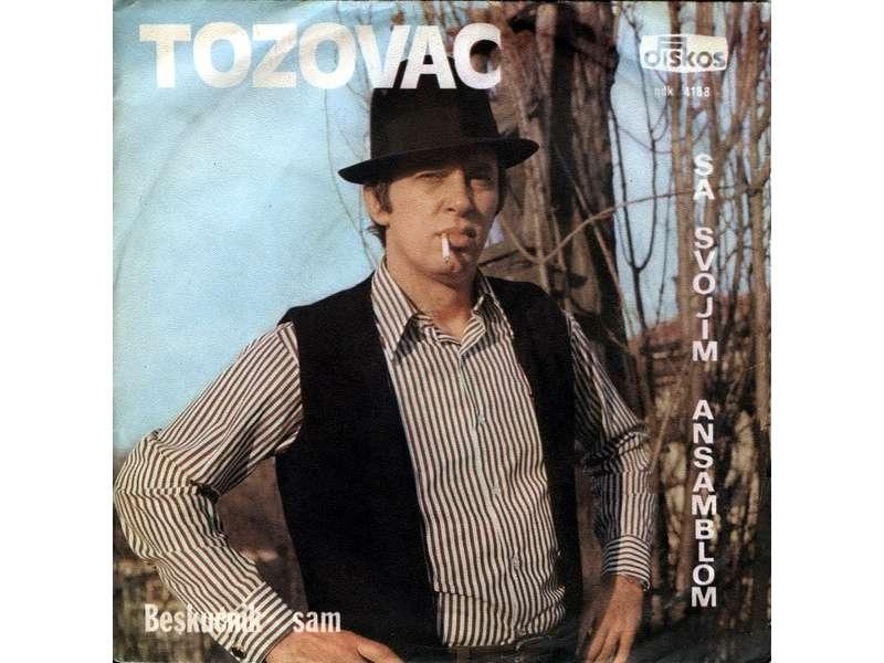 Predrag Živković - Tozovac - Beskućnik Sam