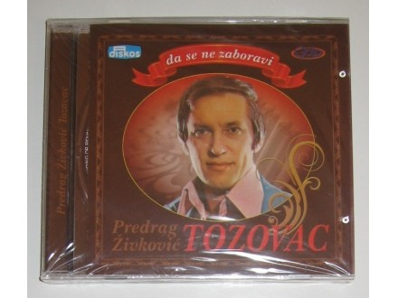 Predrag Živković - Tozovac - Da se nezaboravi