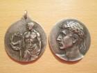 Predratne sportske medalje