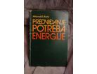 Predvidjanje potreba energije - Milorad d. Ristic