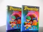 Preescolar Activa-Para Jugar Y Aprender I-II + CD,novo