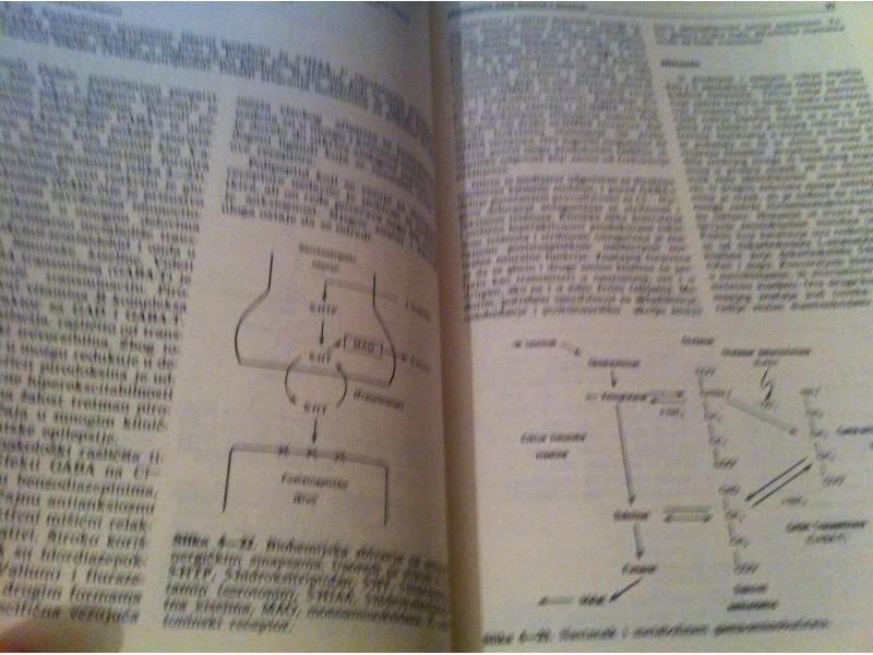 Pregled medicinske fiziologije William F . Ganong