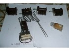 Prekidači za električni štednjak šporet plus sijalic