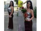 Prelepa svecana haljina