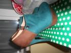 Prelepe dvobojne cipele, broj 38