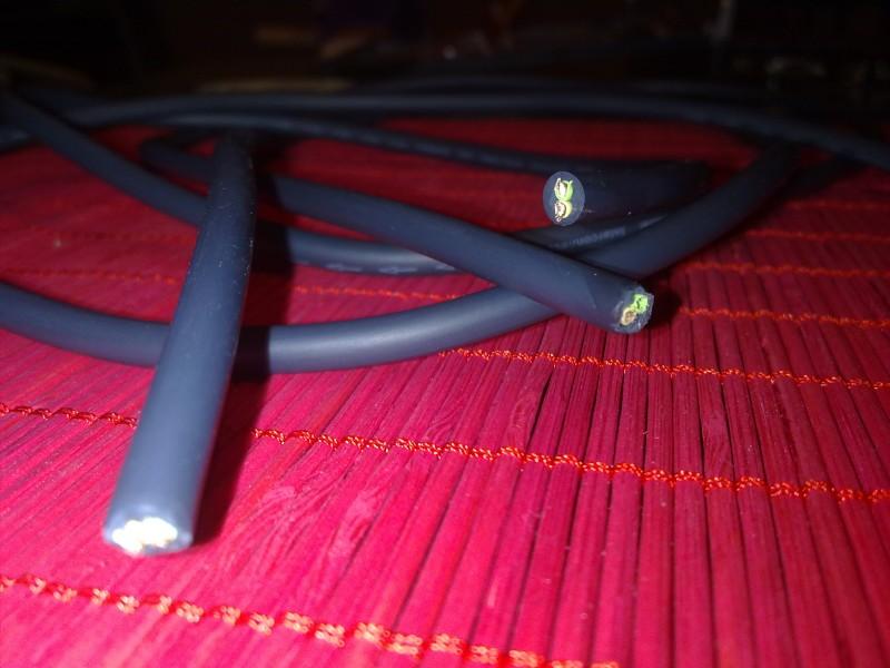 Premier Interconnect cable 2 x 1m i 14cm