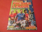 Premier League 2007/ 08, album Merlin