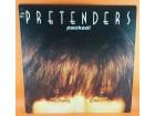 Pretenders* – Packed!, LP
