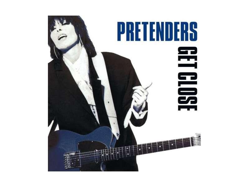 Pretenders, The - Get Close