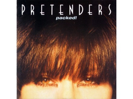 Pretenders, The - Packed!
