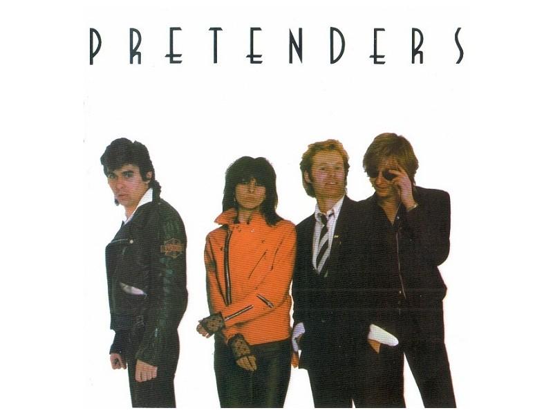 Pretenders, The - Pretenders