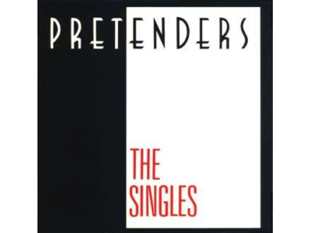 Pretenders, The - The Singles