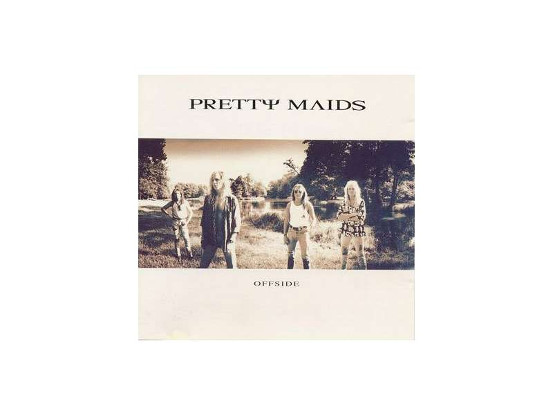 Pretty Maids - Offside