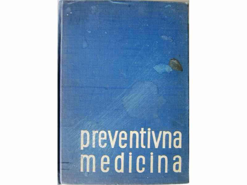 Prevantivna medicina - Dr Grujica Žarković