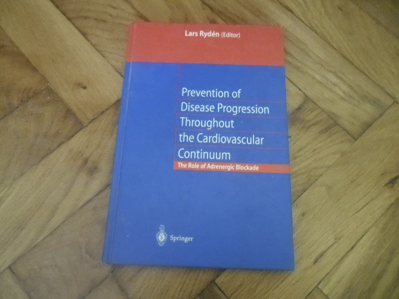 Prevention of Disease Progression Throuhout the Cardiva