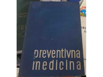 Preventivna medicina