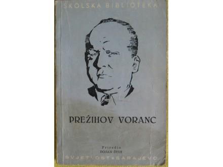 Prežihov Voranc  priredio Bojan Štih