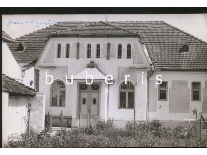 Prigrevica, putovala 1961.