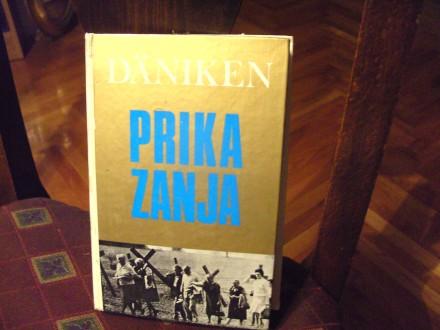 Prikazanja, Daniken