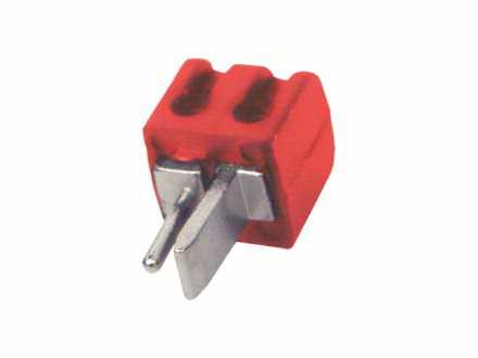Priključak za zvučnik SL1S/RD