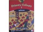 Primary colours 1  udžbenik  Diana Hicks
