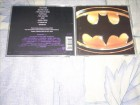 Prince – Batman (Motion Picture Soundtrack) CD Germany