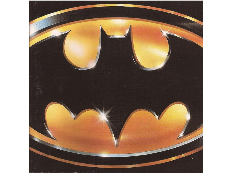 Prince - Batman (Motion Picture Soundtrack)