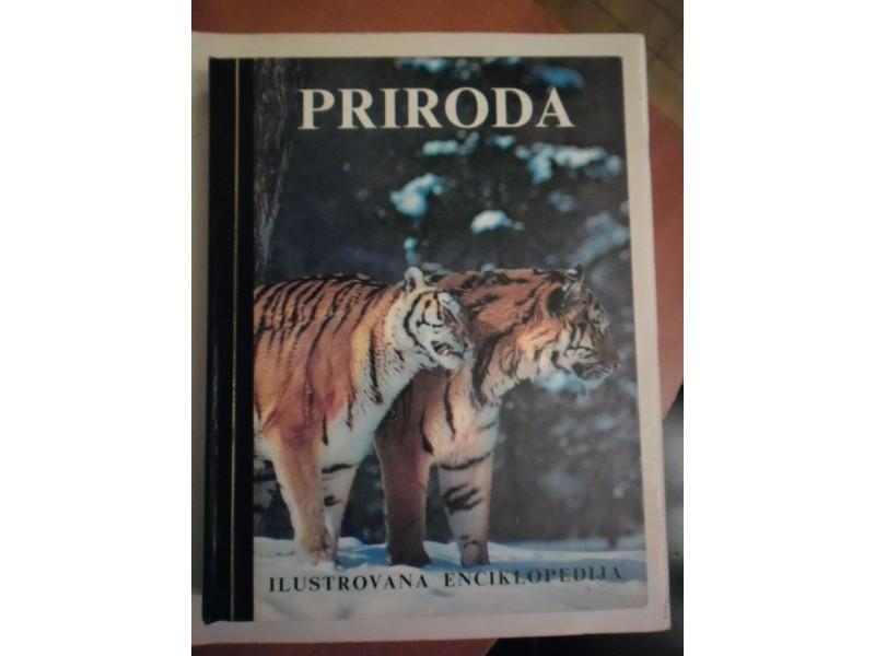 Priroda-ilustrovana enciklopedija
