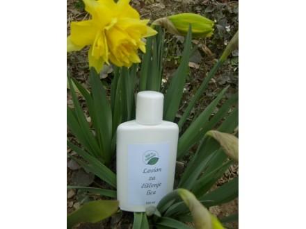 Prirodni Losion za čišćenje lica protiv bubuljica 100ml