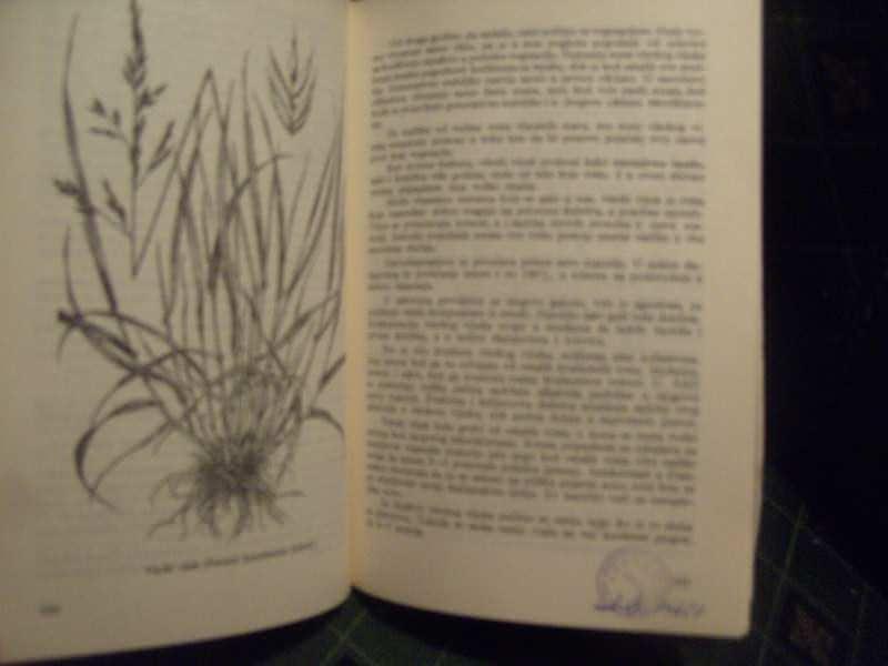 Prirodni i sejani travnjaci, grupa autora