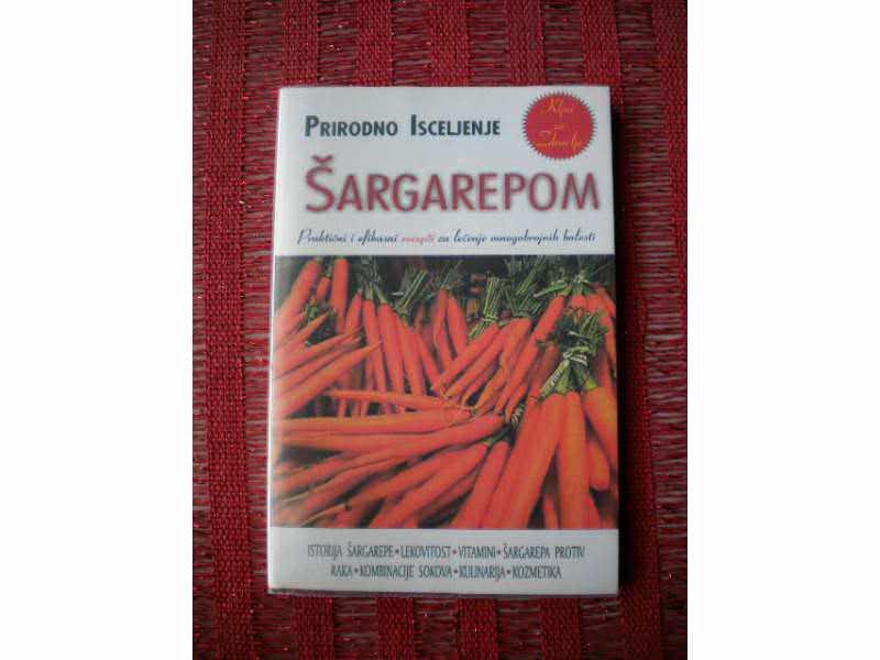 Prirodno isceljenje sargarepom