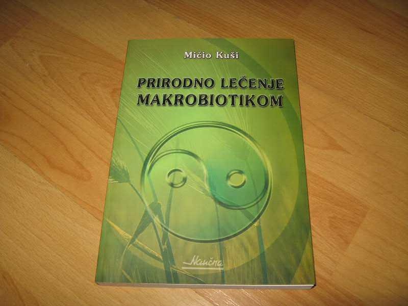 Prirodno lecenje makrobiotikom