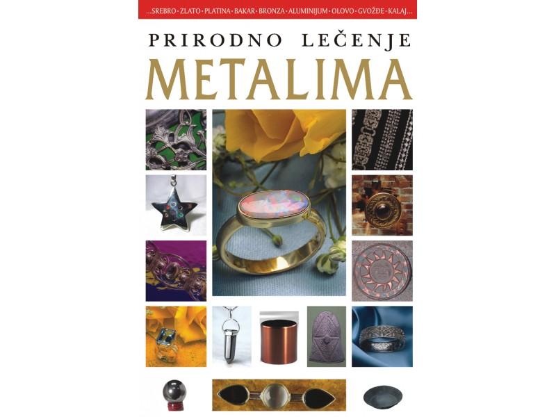 Prirodno lečenje metalima