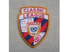 Prišivak: Dallas Classic League (USA)