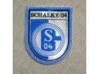 Prišivak: FK Šalke 04 (FC Schalke 04)