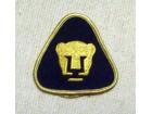 Prišivak: FK UNAM (Club Universidad Nacional) (Meksiko)