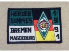 Prišivak: FK Verder Bremen (FC Werder Bremen)