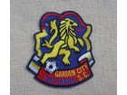 Prišivak: Garden City Centennial Soccer Club (USA)