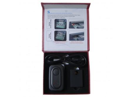 Prisluskivac GSM N9 i Aktivacija na Zvuk, Novo
