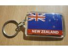Privezak New Zealand