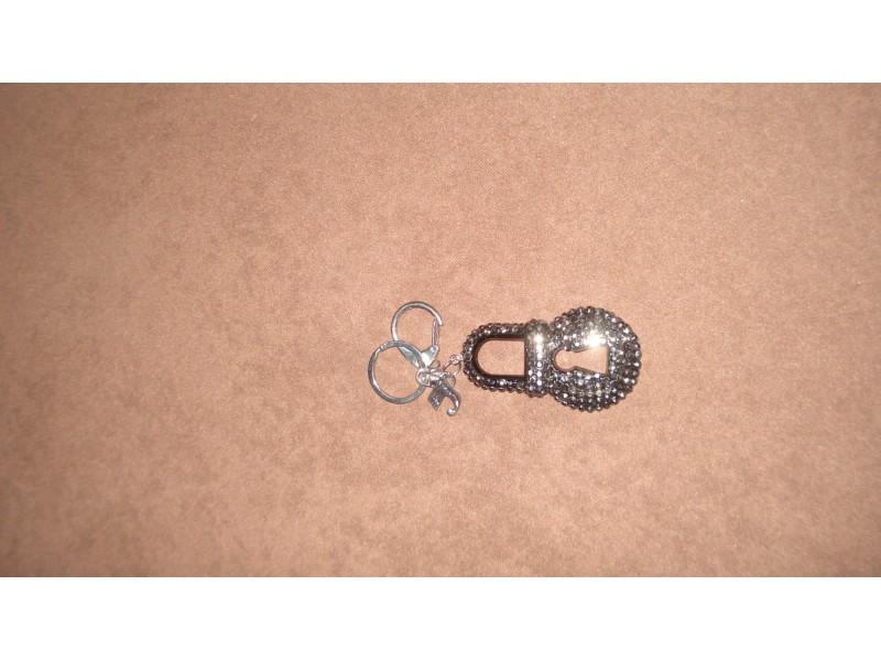 Privezak za ključeve ili torbu
