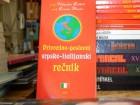 Privredno-poslovni srpsko-italijanski rečnik