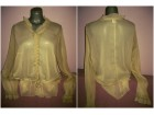 Prlepa indijska tunika košulja za punije dame 48